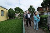 Vereinsausflug 2017 zu den Geflügelzüchtern in Feudenheim